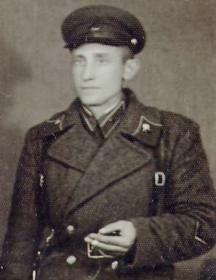 Голышков Николай Тимофеевич