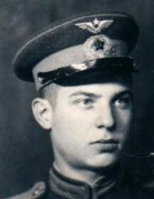 Степанов Борис Георгиевич