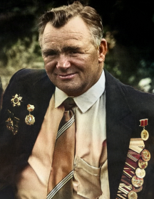Воколкин Иван Александрович