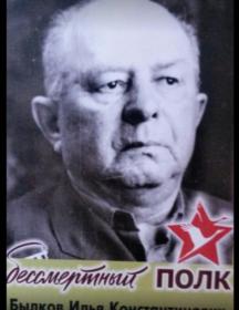 Былков Илья Константинович