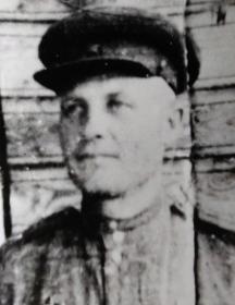 Корнев Павел Михайлович