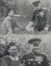 Курешов Никита Дмитриевич