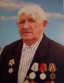 Лесных Пётр Григорьевич