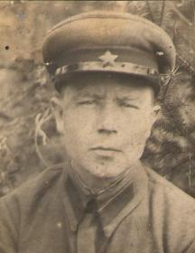 Леонтьев Иван Григорьевич
