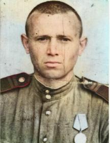 Спирин Василий Васильевич