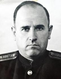 Кудряшов Василий Сергеевич
