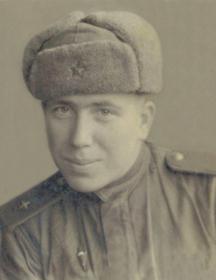 Борисов Владимир Александрович