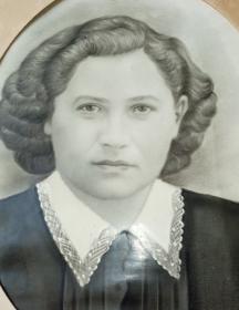 Шаронова Зоя Александровна