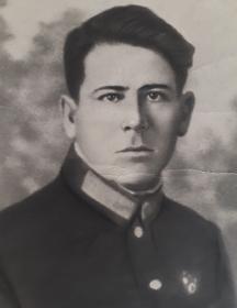 Горбунцов Александр Александрович