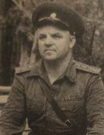 Рящин Николай Дмитриевич