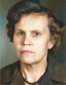 Зубрицкая Зоя Ивановна