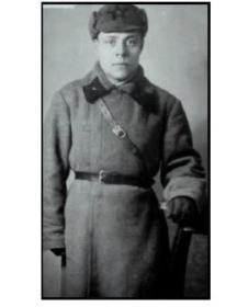 Охорзин Иван Иванович