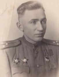 Попов Василий Андреевич