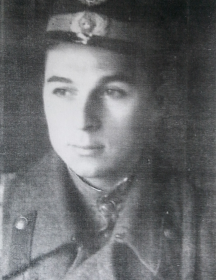 Курбатов Георгий Васильевич