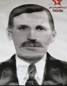 Стасов Константин Ильич