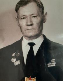 Бердиков Василий Антонович