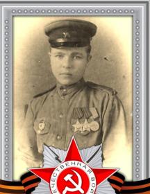 Алексеев Михаил Спиридонович
