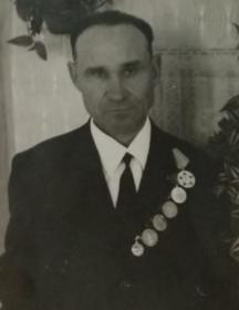Белослудцев Леонид Семенович