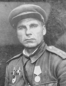 Жиганов Иван Васильевич