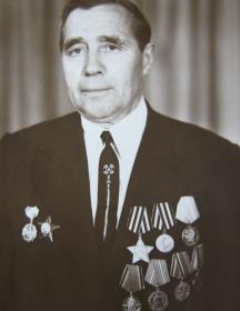 Григорьев Петр Андреевич