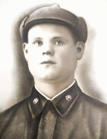 Портунов Степан Степанович