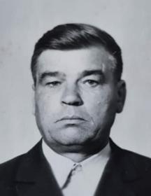 Жариков Федор Яковлевич