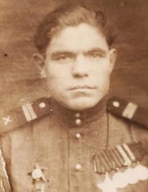 Уразаев Александр Петрович