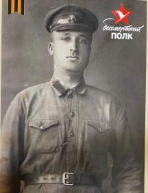 Фатьянов Егор Фролович