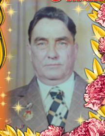 Яскевич Георгий Станиславович