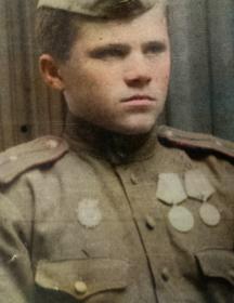 Евминов Михаил Владимирович