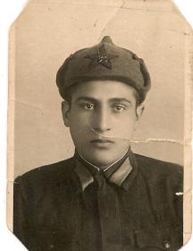 Губернаторов Сергей Федорович