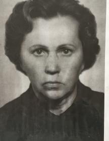 Шлипкина (Гришутина) Антонина Ивановна