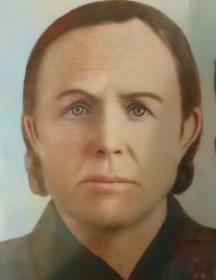Ганчихина Ульяна Федоровна
