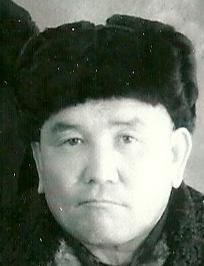 Иргибаев Турсунбек