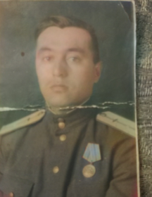 Керимов Аблямит