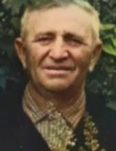 Сорокин Петр Иванович