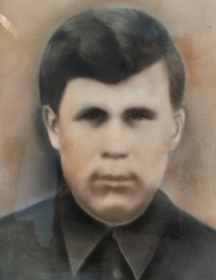 Баканов Ефим Трофимович