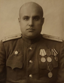 Троценко Николай Онуфриевич