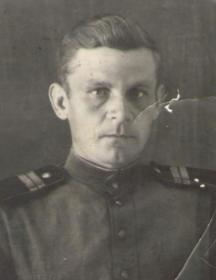 Тимофеев Данил Григорьевич