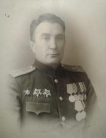 Туманов Павел Иванович
