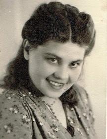 Кокошкина (Баталова) Екатерина Афанасьевна