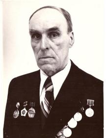 Самофеев Константин Иванович