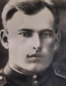 Аниськов Степан Андреевич