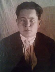 Измайлов Иван Константинович