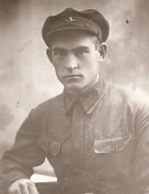 Стулий Василий Дмитриевич