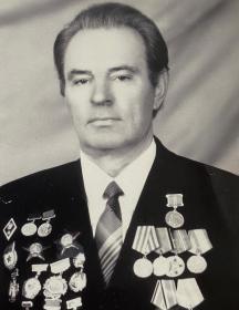 Столяров Василий Алексеевич