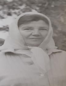 Маслиёва Пелагея Ивановна