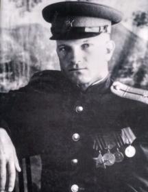 Шаповалов Александр Григорьевич