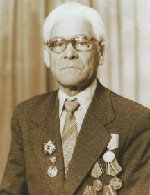Шарабаров Виктор Григорьевич
