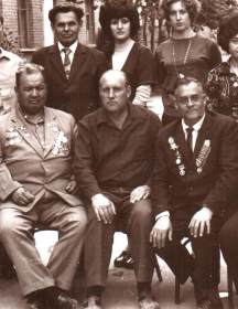 Жаров Владимир Григорьевич